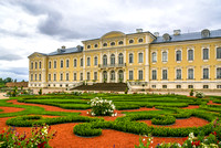 Rundale Palace and Gardens